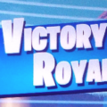 fortnite-Victory Royale